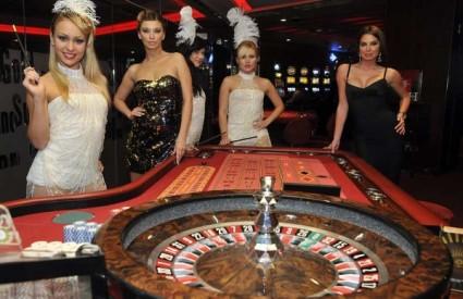 Kad se kockate, to uvijek radite iz zabave