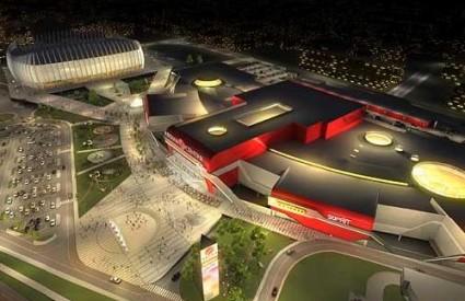 Prvi GAP u regiji otvorit će se u Arena Centru
