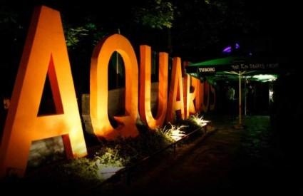 Aquarius Zagreb