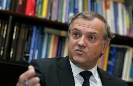 Dražen Bošnjaković