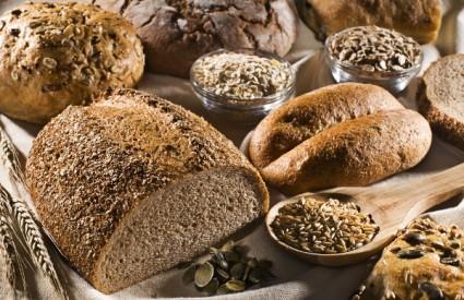 Cjelovite žitarice ključne su za vitkost