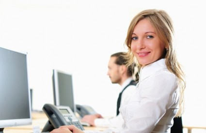 Umjereno korištenje interneta na poslu povećava produktivnost