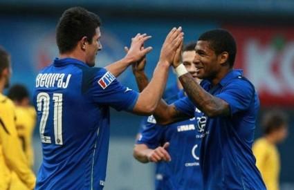 Dinamo pobjedom nad Istrom došao na vrh ljestvice