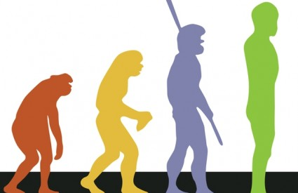 Evolucija je išla čudnim tokovima ...