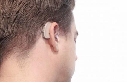Kako gluhi ljudi mogu razviti super vid