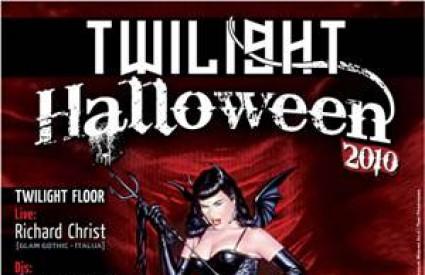 Twilight Halloween