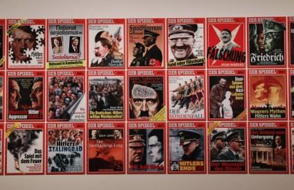 Izložba 'Hitler i Nijemci'