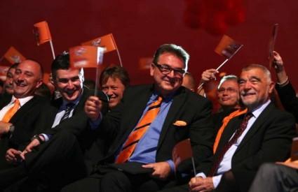 Obilježena 20. godišnjica Hrvatske narodne stranke