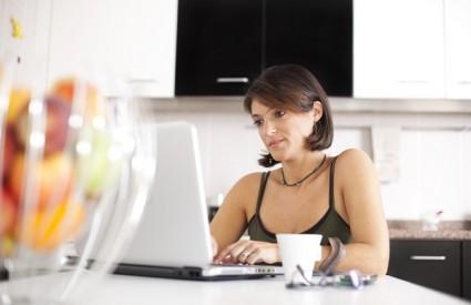 Zašto je bolje raditi u uredu nego od kuće