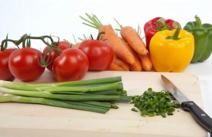 Sirova hrana daje energiju i nutrijente
