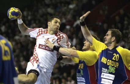 Hrvatska razbila Rumunjsku u kvalifikacijama za EP