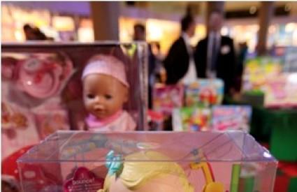 Opasne se igračke povlače s tržišta