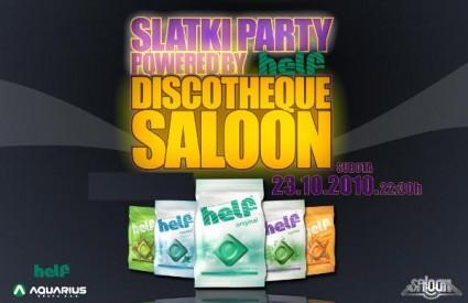Slatki party