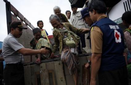 400 osoba je nestalo nakon tsunamija