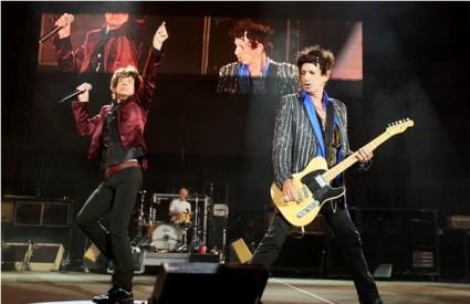Hoće li Stonesi stvarno na novu turneju?