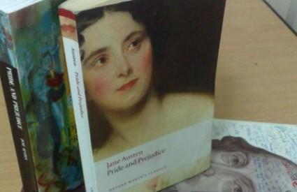 Nedovršeni roman Jane Austen prodan za 850.000 funti