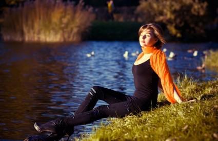 Na svjež zrak po vitamin D čak i tijekom jeseni