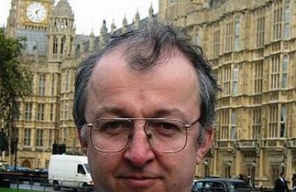John Hemming, političar zbog kojeg se dogodila cijela zbrka