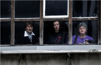Radnice Kamenskog nemaju izbora nego nastaviti štrajk