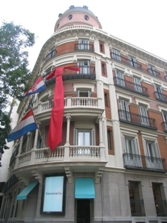 Veleposlanstvo u Madridu