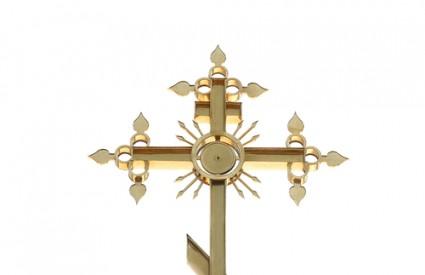 Zlatni križ