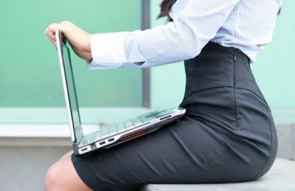 Zašto je opasno držati laptop u krilu