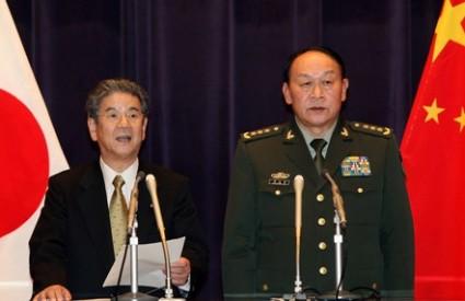 Liang Guanglie; Yukio Hatoyama