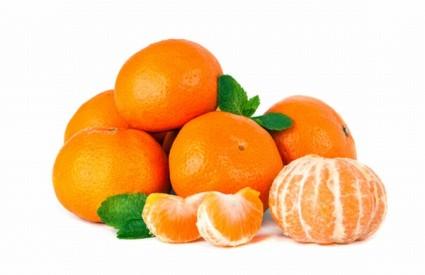 Višestruke koristi mandarine