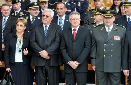 Luka bebić, Branko Vukelić, Josip Lucić