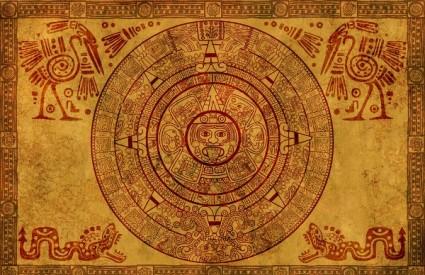 Majanski kalendar podigao je dosta prašine