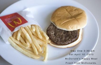 Kako privući više Francuza u McDonalds
