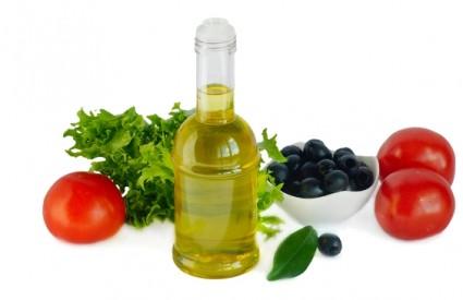 Rajčice i maslinovo ulje - savršena kombinacija
