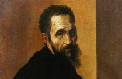 Michelangelo Buonarotti u Albertini