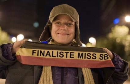Miss Homeless