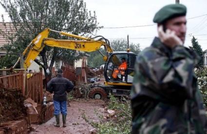 Eko katastrofa u Mađarskoj