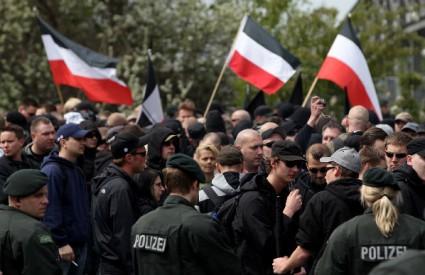 Njemački neonacisti