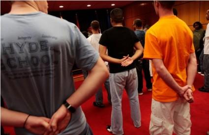 Pentagon odobrio novačenje homoseksualaca