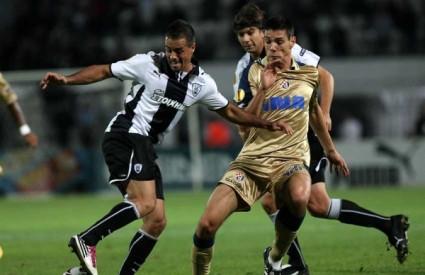 Dinamo izgubio od PAOK-a 1:0