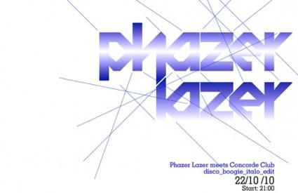 Phazer Lazer
