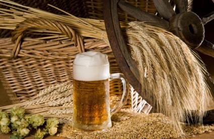 Tko kaže da pivo ne liječi? :)