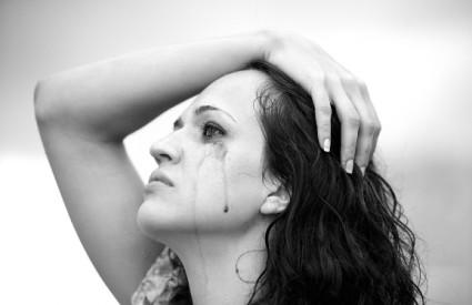 Suze utječu na libido muškaraca