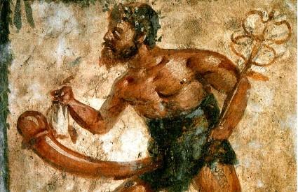 Prijap - grčki bog plodnosti