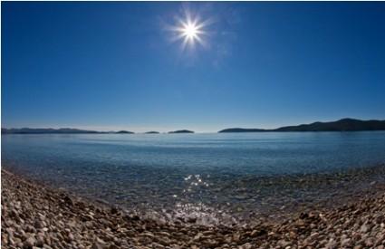 Hrvatsko more je nedostupno Hrvatima