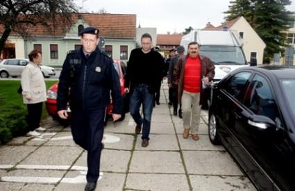 Uhićeni ginekolozi