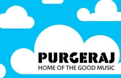 Purgeraj