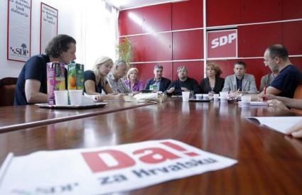 splitski SDP