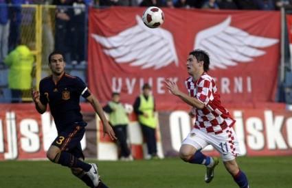 Hrvatska U21 reprezentacija ne ide na EURO