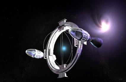 Tehnologiju za međuzvjezdana putovanja nećemo imati još 200 godina