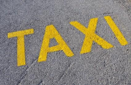 Zagrebački taksisti prekidaju štrajk