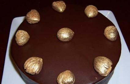 Recepti - torta od kestena